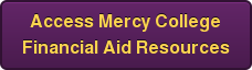 Access Mercy College Financial Aid Resources