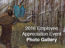 2016 Employee Appreciation Photo Gallery