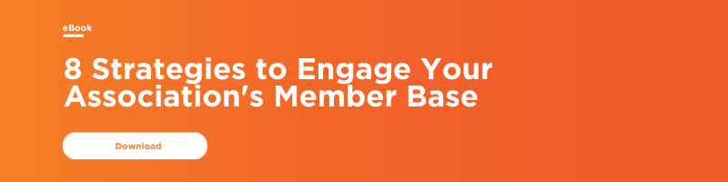 8 Strategies to Engage Your Association's Member Base - Higher Logic eBook Download