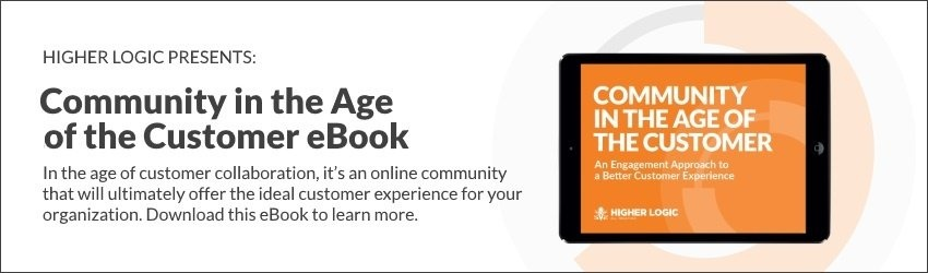 Community in the Age of the Customer eBook
