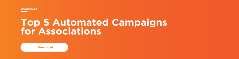 Top 5 Automated Email Marketing Campaigns for Associations