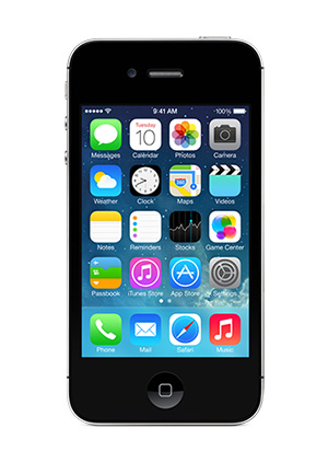 Learn more about the iPhone 4S