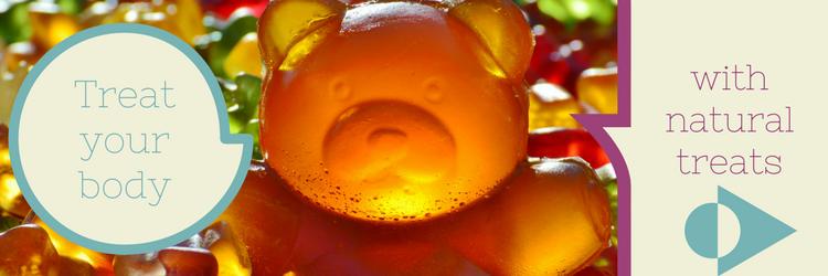 natural organic candy sweets sugar healthy honey