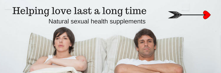 natural sexual health supplements love sex drive