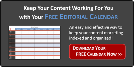 Download Your Free Editorial Calendar!