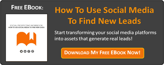 Download Free EBook: How To Use Social Media To Find New Leads