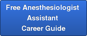 Master of Science in Anesthesia Programme, Case Western Reserve University