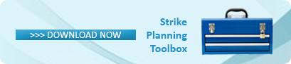 Strike Planning Toolbox