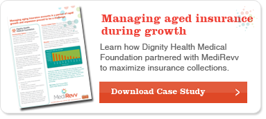 Managing aged insurance during growth