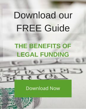 legal funding ebook