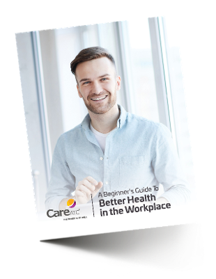 A Beginner's Guide to Better Health in the Workplace