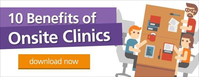 on-site clinics - CareATC®