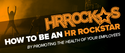 How to be an HR Rockstar by Promoting the Health of Your Employees | CareATC, Inc.