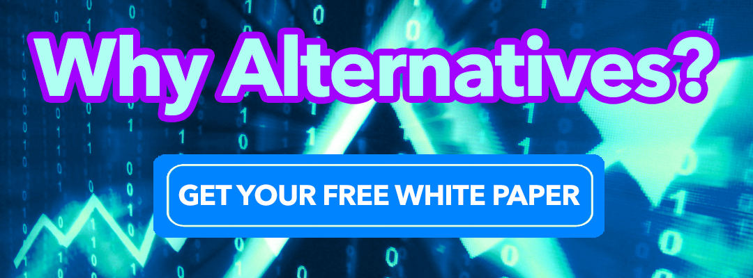 Why Alternatives Whitepaper Bottom Banner