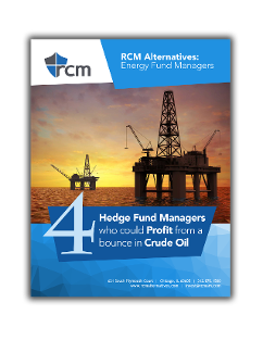 Energy Funds Managers