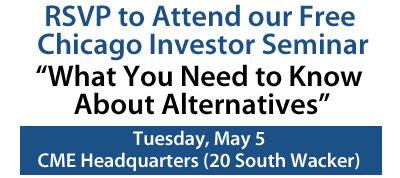 Free Investor Seminar