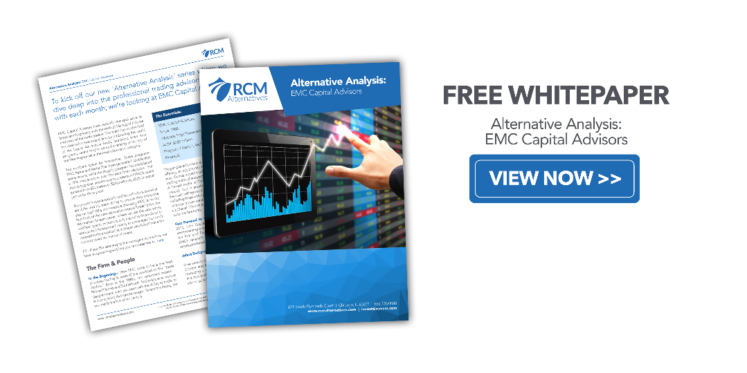 Alternative Analysis EMC Capital Advisors Access