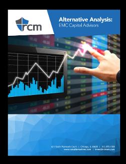 Alternative Analysis EMC Capital Advisors