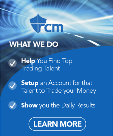 What We Do RCM Alternatives
