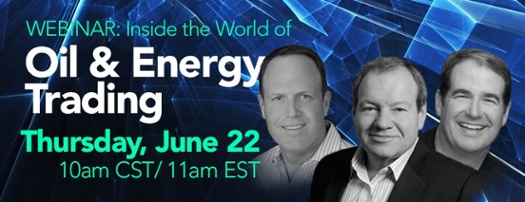 Banner Energy and Oil Trading Webinar