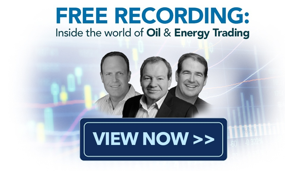 Energy Webinar Recording Thank You
