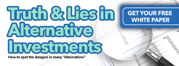 Truth and Lies in Alternative Investments
