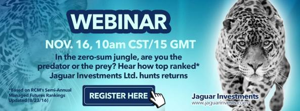 Jaguar Webinar Banner Nov 16th