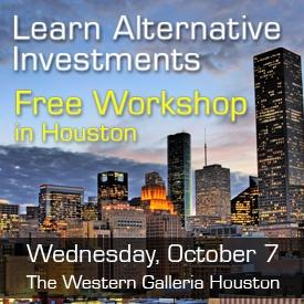 Join Us in Houston, Texas