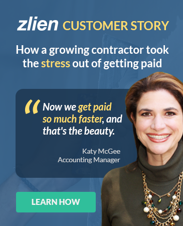 Learn how a growing contractor took the stress out of getting paid.