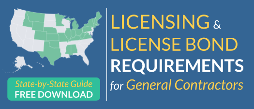 Download the GC License and License Bond Requirements