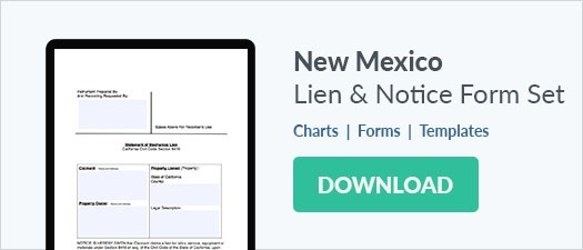 New Mexico Forms
