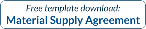 Material Supply Agreement- Free Template Download