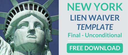New York Waiver Final Unconditional free form download