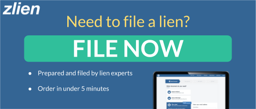 Need to file a lien? File Now