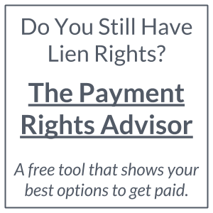Visit the Payment Advisor Tool