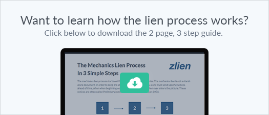 Lien Waivers Download