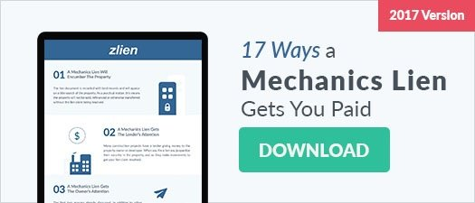 17 Ways a Mechanics Lien Gets You Paid