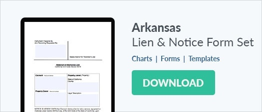 FAQ: Are We Required To Deliver A Notice Of Intent To Lien Before Filing Our Lien?