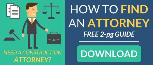 how to find an attorney