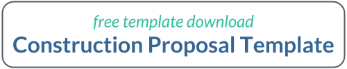 Construction Proposal Template - Free Template Download