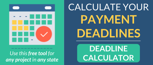 Free Tool: Lien Deadline Calculator