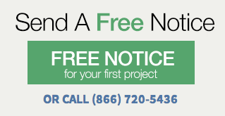 Send A Free Preliminary Notice