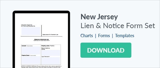 New Jersey Forms