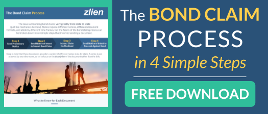 Download the Bond Claim Process Guide