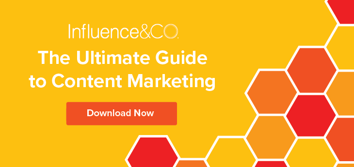 Download the Ultimate Guide to Content Marketing
