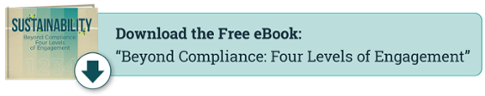 Free eBook: Beyond Compliance: Four Levels of Engagement