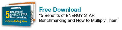 "Free Download ""5 Benefits of ENERGY STAR Benchmarking and How to Multiply Them"""