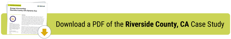 Download a PDF of the Riverside County, CA Case Study