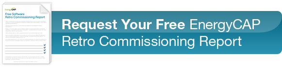 Request Your Free EnergyCAP Retro Commissioning Report