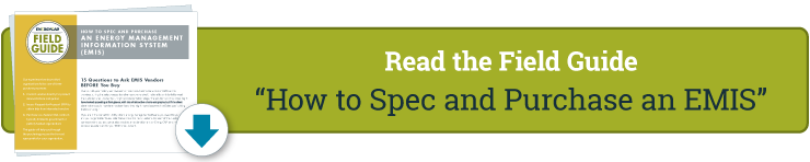 Read the Field Guide - How to Spec and Purchase An EMIS